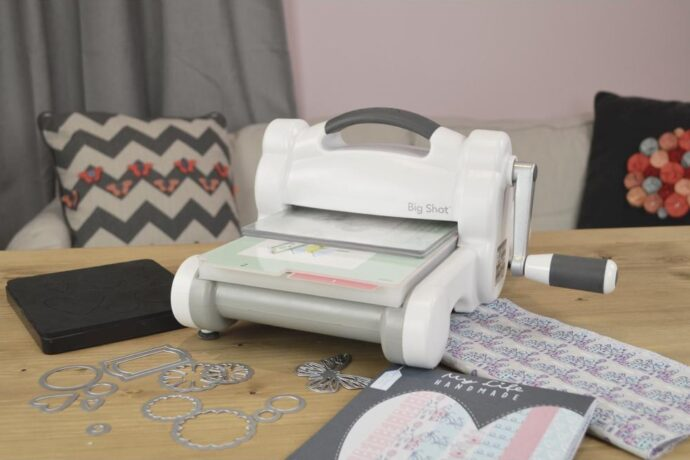 Rayher Sizzix Big Shot